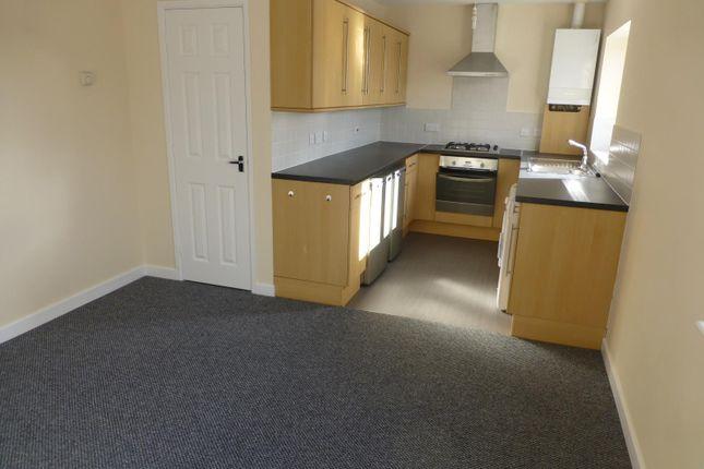 Kitchen / Lounge of 11 Woodstock Court, Woodstock Road, Toton, Nottingham NG9