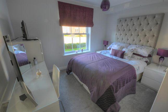 Bedroom of Perran Court, Moor Road, Filey YO14