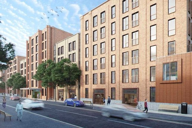 Thumbnail Flat for sale in Bridgewater Wharf, 257 Ordsall Lane, Manchester
