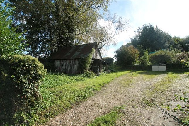 Thumbnail Land for sale in Front Horse Hill Lane, Donhead St Mary, Shaftesbury