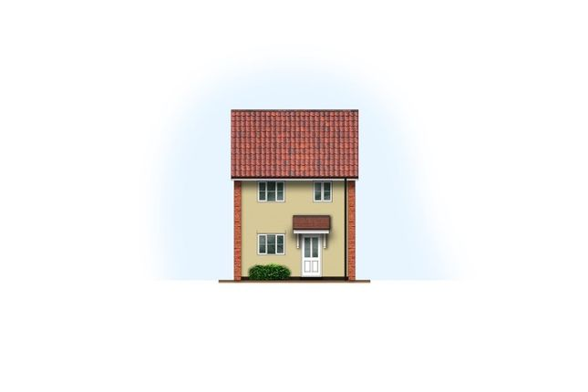 Thumbnail Detached house for sale in Dray House, Church Road, Kessingland