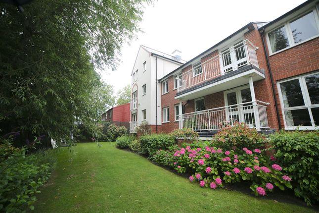 Thumbnail Flat for sale in Hazledine Court, Longden Coleham, Shrewsbury, Shropshire
