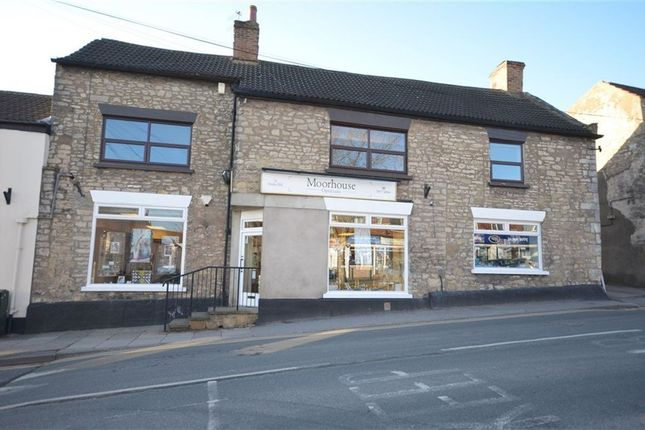 Thumbnail Flat to rent in Finkle Hill, Sherburn In Elmet, Leeds