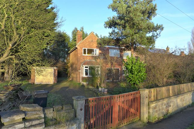 Thumbnail Detached house for sale in Main Street, Dishforth, Thirsk