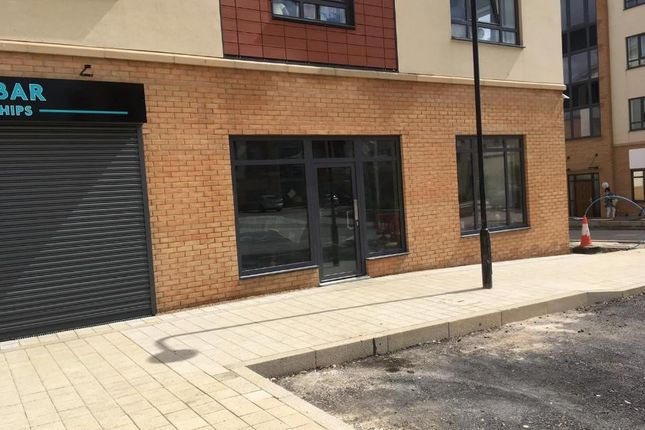 Retail premises for sale in Yearlstone Square, Ashland, Milton Keynes