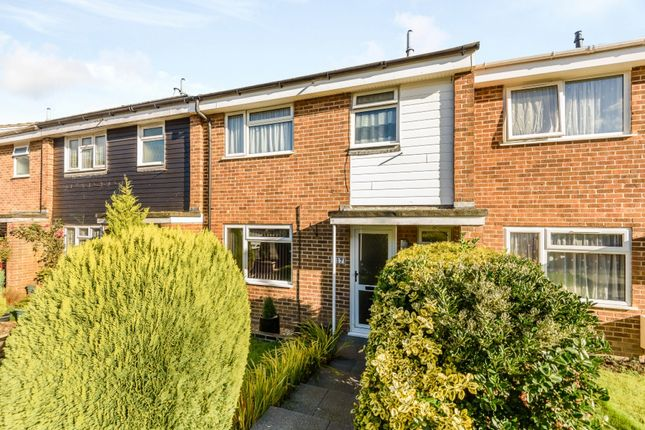 Thumbnail Terraced house for sale in Martlet Road, Petworth