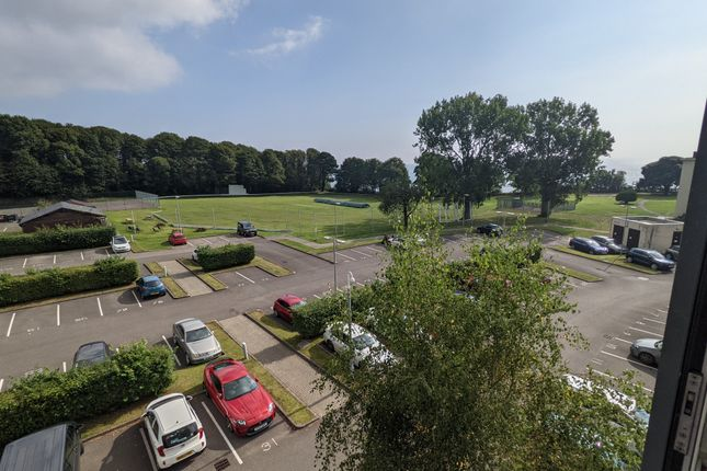 Thumbnail Flat to rent in Woodlands, Hayes Road, Sully