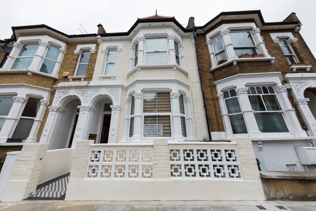 Thumbnail Terraced house to rent in Princess May Road, Stoke Newington, London