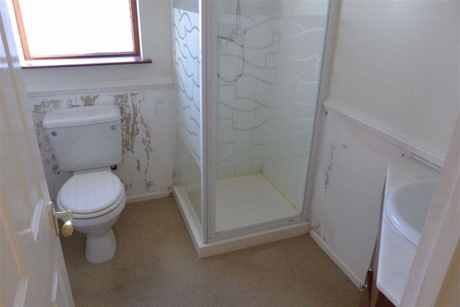 Shower Room of Cogsall Road, Stockwood, Bristol BS14