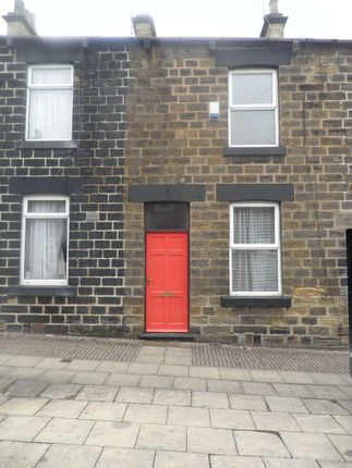 Thumbnail Terraced house to rent in Lancaster Street, Barnsley