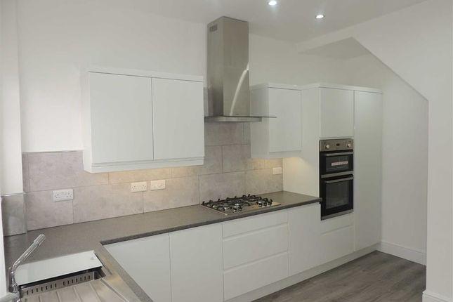 Thumbnail Terraced house for sale in Newmarket Road, Ashton-Under-Lyne, Ashton-Under-Lyne