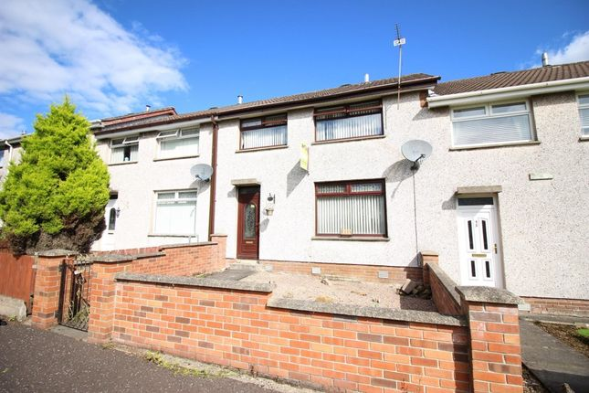 Thumbnail Terraced house to rent in Grange Walk, Ballyclare