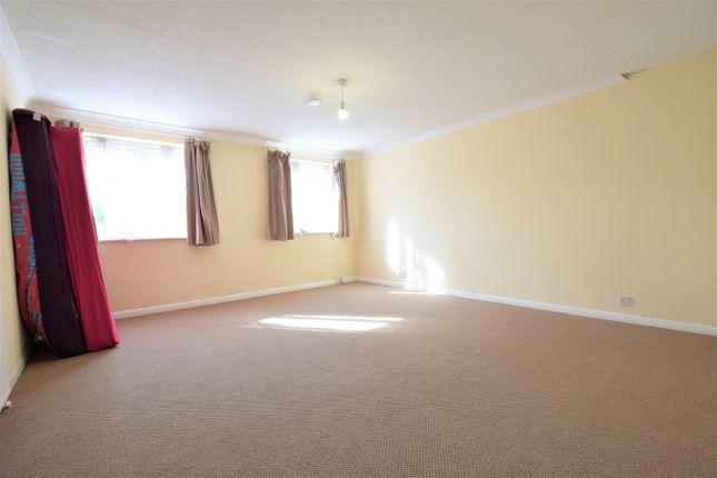 Master Bedroom of South Hill Avenue, Harrow HA2