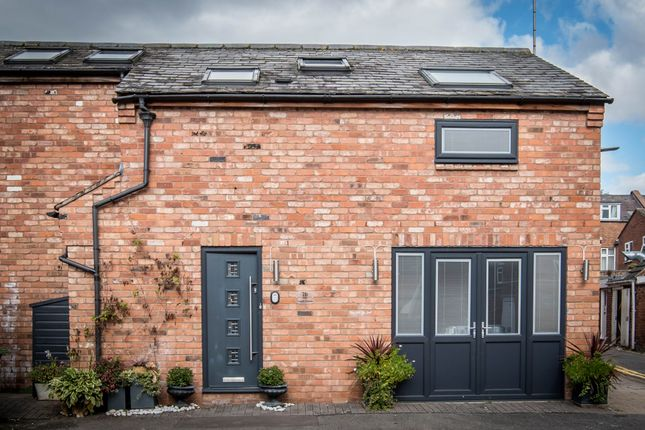 Thumbnail Detached house for sale in Lansdowne Road, Leamington Spa