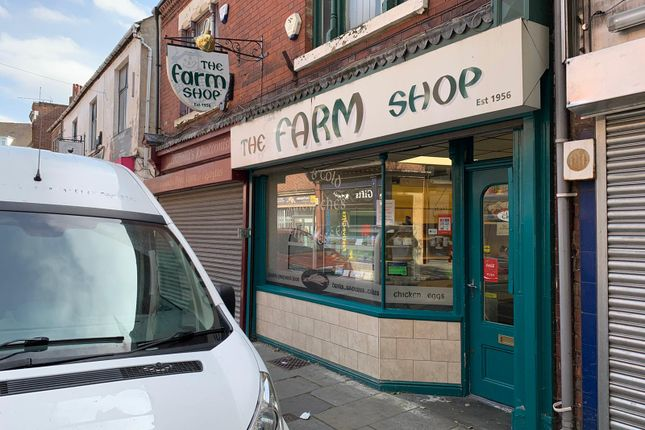 Thumbnail Retail premises to let in Westminster Buildings, High Street, Doncaster