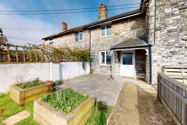 Thumbnail Terraced house for sale in Wells Square, Radstock