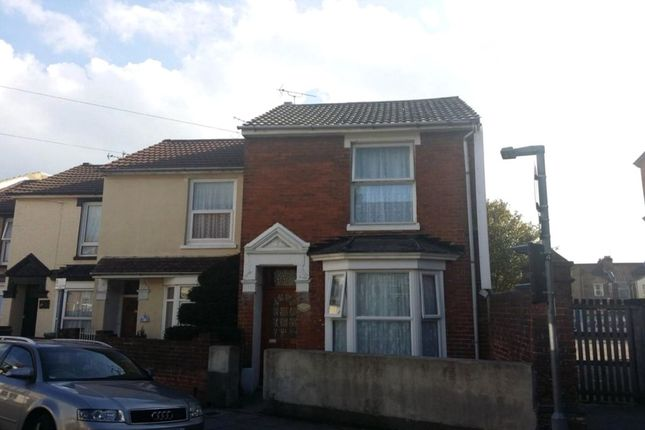 Thumbnail Property to rent in Penhale Road, Portsmouth