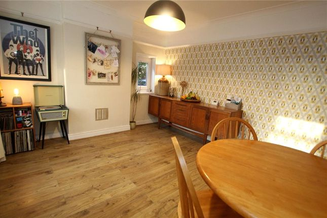 Dining Room of Foxhall Road, Ipswich, Suffolk IP3