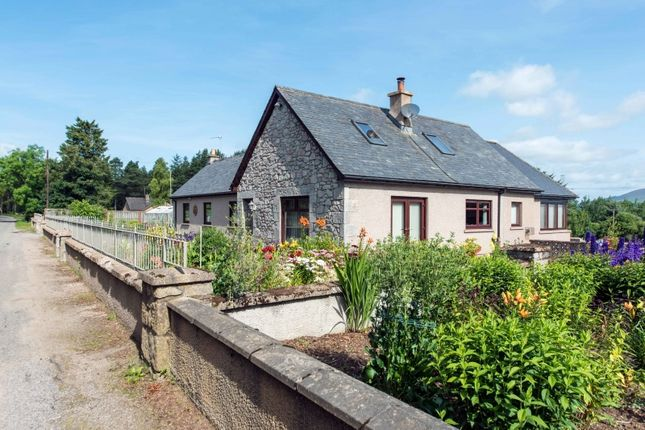 Thumbnail Detached house for sale in Rothiemay, Huntly, Aberdeenshire