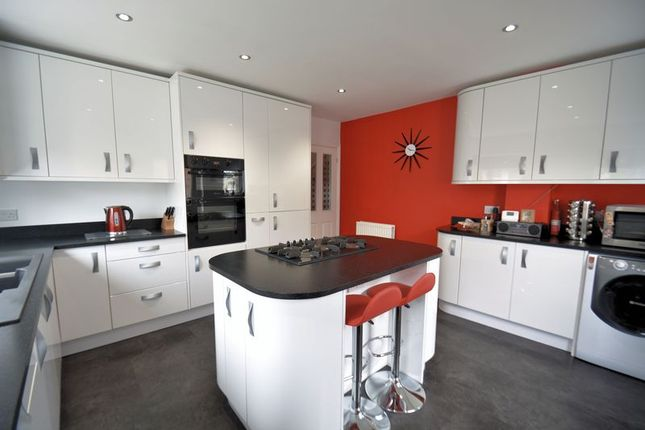 Thumbnail Property for sale in Wessex Road, Didcot