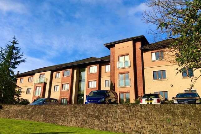 2 bed flat for sale in San Jose, Cloughoge, Newry BT35