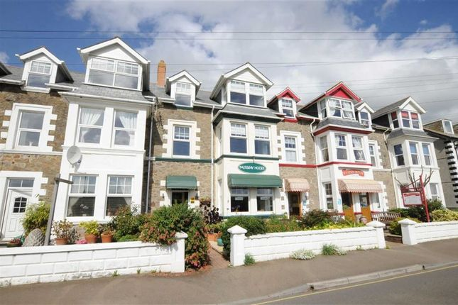 Thumbnail Terraced house for sale in Downs View, Bude, Cornwall