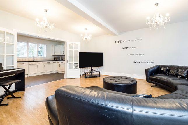 Thumbnail Semi-detached house for sale in Manser Road, Rainham