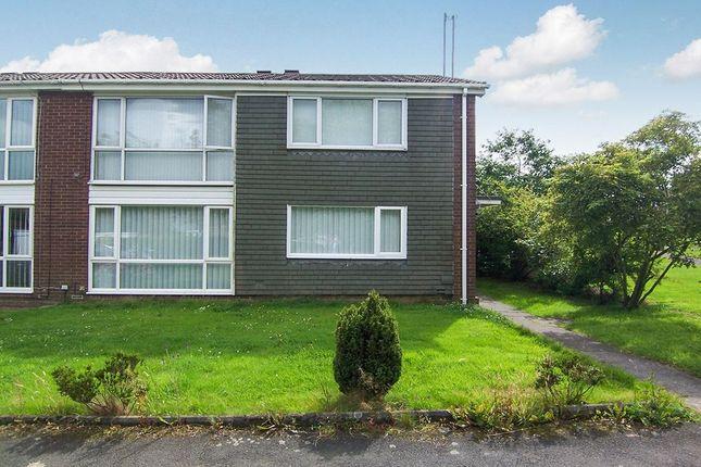 Thumbnail Flat to rent in Ryde Place, Cramlington
