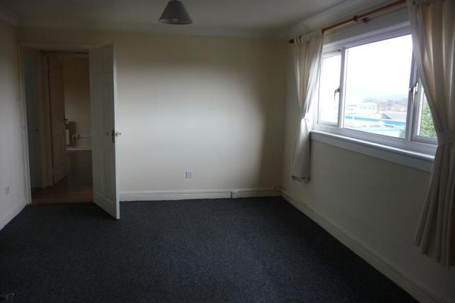 Thumbnail Flat to rent in Victoria Street, Livingston