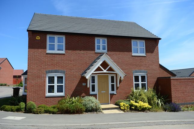 Thumbnail Detached house for sale in Papplewick Lane, Linby
