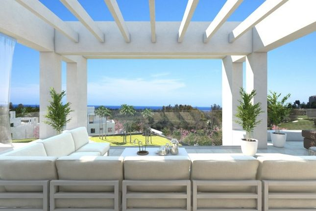2 bed apartment for sale in Benahavis, Malaga, Spain