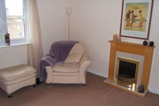 Lounge of Regency Apartments, Killingworth, Newcastle Upon Tyne NE12