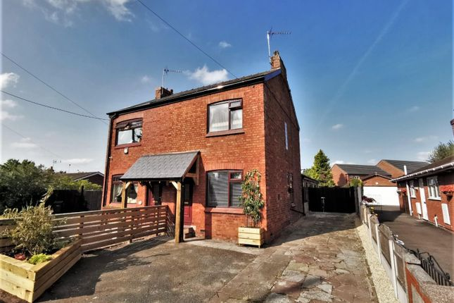 Thumbnail Semi-detached house to rent in Littler Lane, Winsford
