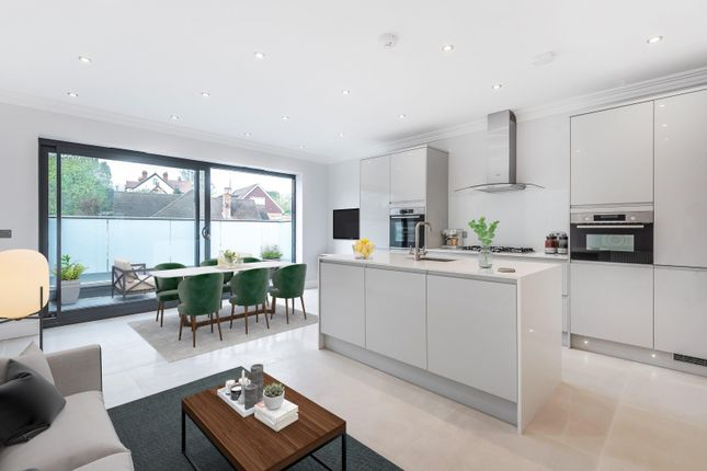 Thumbnail Flat to rent in Peppard Road, Sonning Common