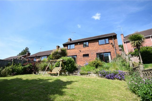 Thumbnail Detached house for sale in Brunswick Street, Yeovil