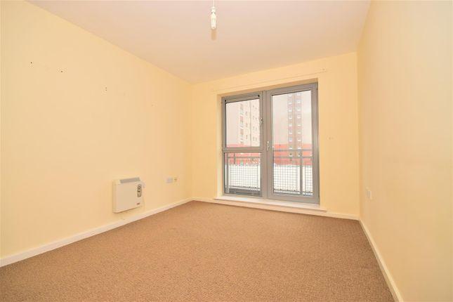 Bedroom 1 of River View, Low Street, Sunderland SR1