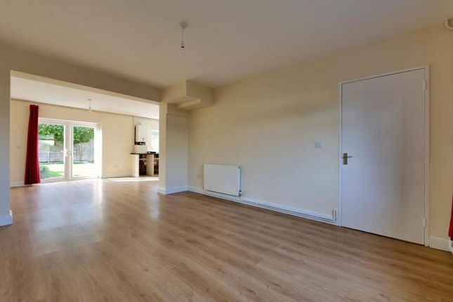 Living Area of Bowly Road, Cirencester GL7