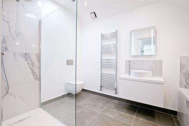 Shower Room of Shoreham Road, Otford, Sevenoaks, Kent TN14