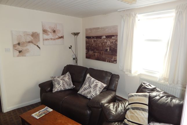 Thumbnail Room to rent in Mannamead Road, Mutley, Plymouth