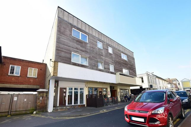 Thumbnail Flat for sale in Tufton Street, Ashford, Kent