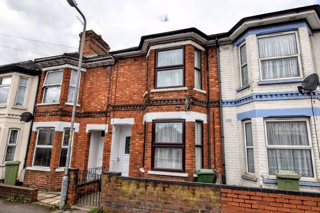 Thumbnail Terraced house for sale in Duncombe Street, Bletchley, Milton Keynes