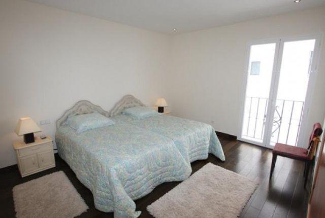 Bedroom of Spain, Málaga, Marbella, Puerto Banús