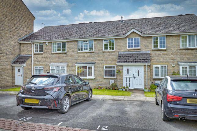 2 bed flat for sale in Borrowdale Croft, Yeadon, Leeds LS19