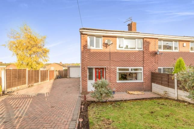 3 bed semi-detached house for sale in Forester Drive, Stalybridge, Greater Manchester