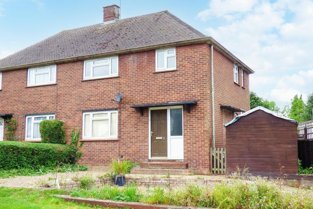 Thumbnail Property to rent in Herts Crescent, Loose, Maidstone