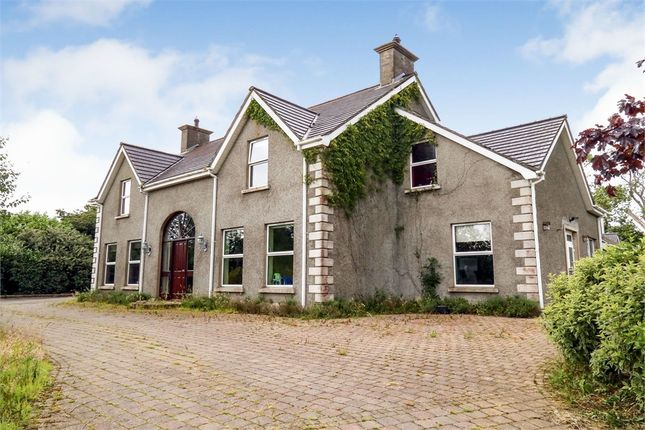 Thumbnail Detached house for sale in Bridge Road, Lurgan, Craigavon, County Armagh