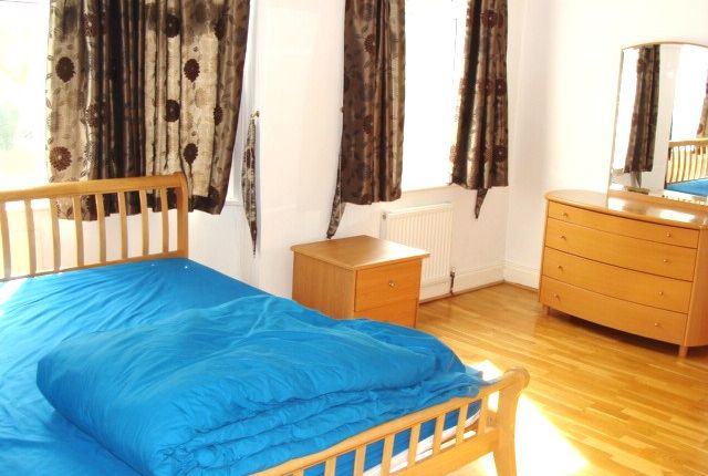 Thumbnail Room to rent in Greenford Avenue, Hanwell