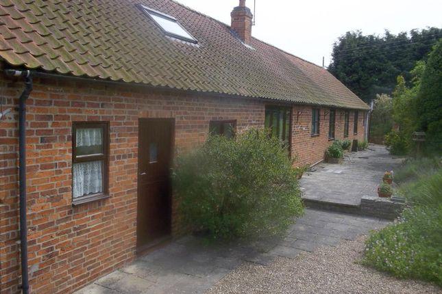 Thumbnail Detached house for sale in Top Street, Elston, Newark, Nottinghamshire