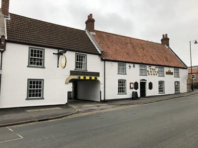 Thumbnail Commercial property for sale in 57 Bridge Street, Brigg, Lincolnshire
