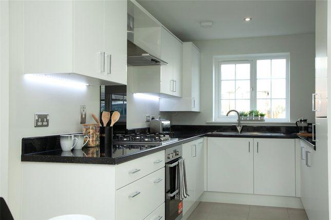 Kitchen of Bluebrook Avenue, Hambleton, Poulton-Le-Fylde FY6
